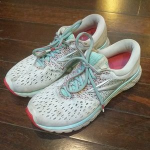 Brooks Glycerin 16 Used Running Shoes